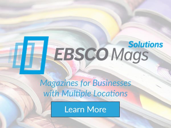 EBSCO Mags Solutions