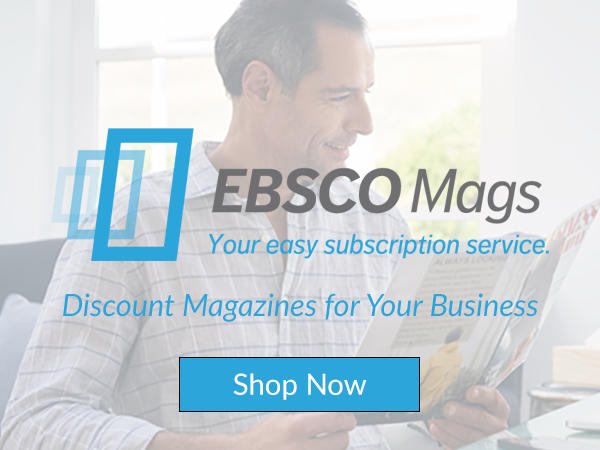 EBSCO Mags